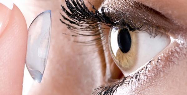 Kontaktne leće - pregled, par mekih leća i otopina