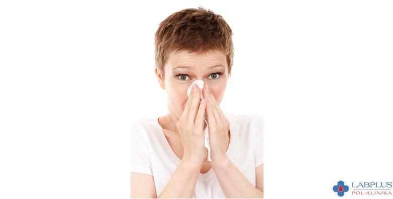 Alergološko testiranje putem krvi