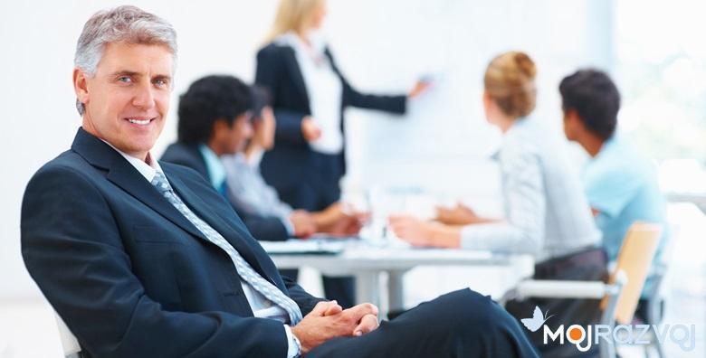 Edukacije za menadžere, direktore, voditelje