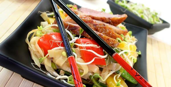 Kineski restoran - vaucher za dvoje za 95kn
