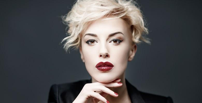 Trajna šminka - gornji ili donji eyeliner