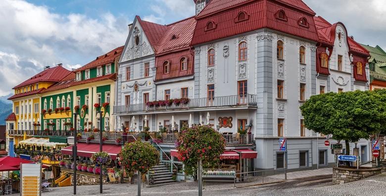 Mariazell i Graz- izlet s prijevozom