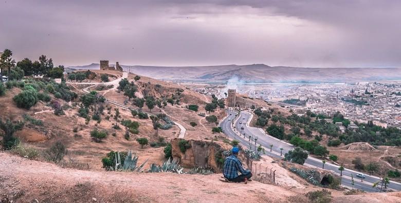 Maroko - 8 dana s povratnim letom i doručkom u hotelu****