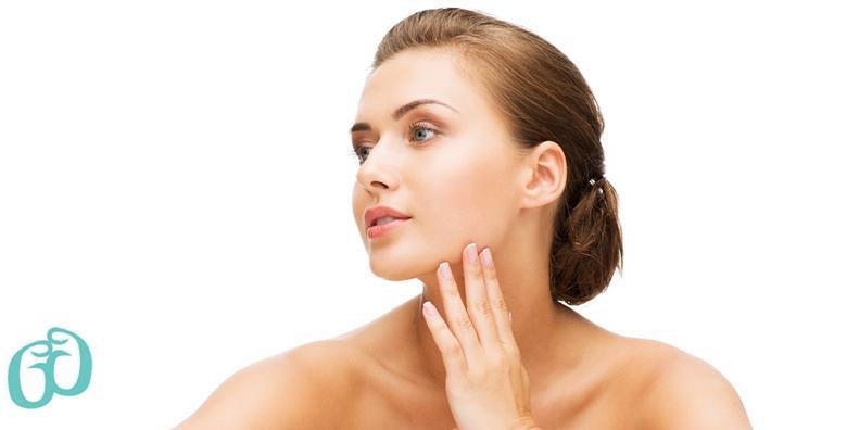 Hijaluron - popunjavanje usana ili bora - do 18 mj učinka