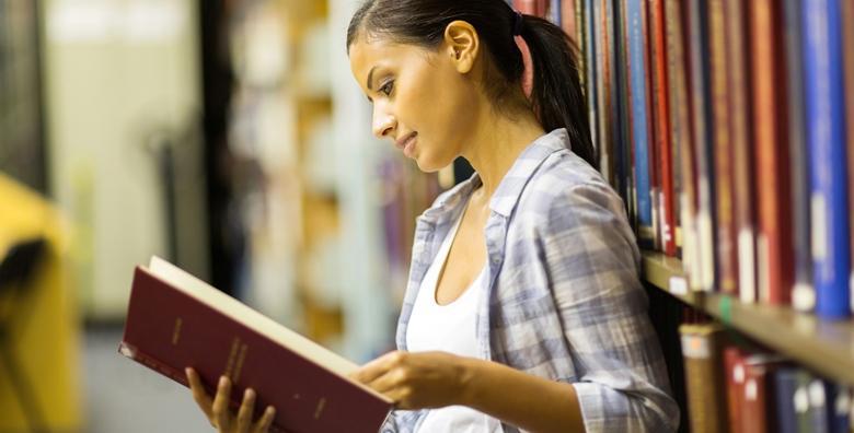 Brzo čitanje i učenje - tečaj u trajanju 12 sati