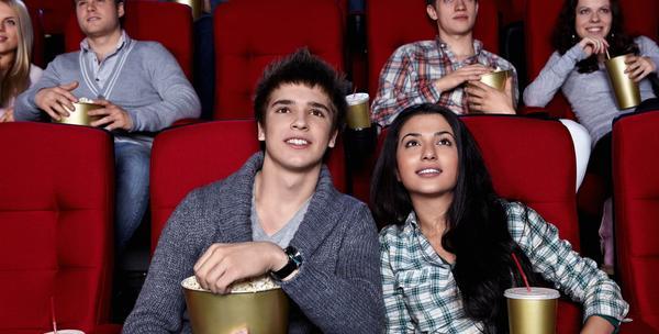 4 ulaznice za kino Europa za 50kn