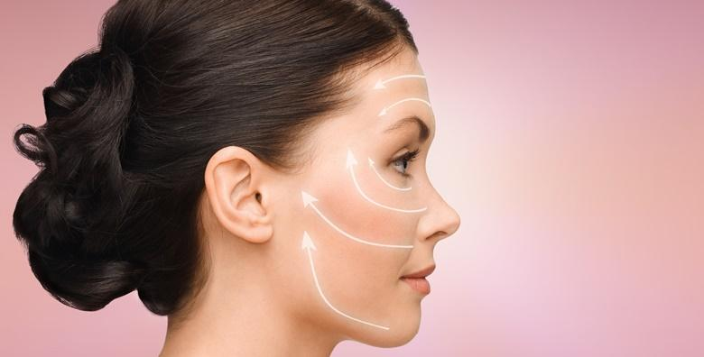 3 mezoterapije lica uz masku i kremu