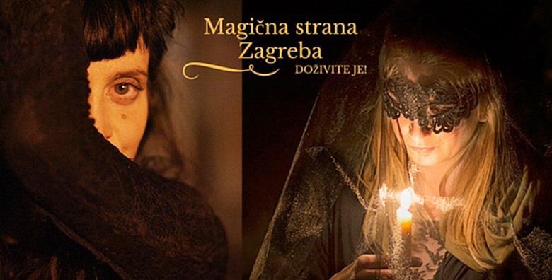 Gornjogradske coprnice - najstrašnija tura Zagrebom