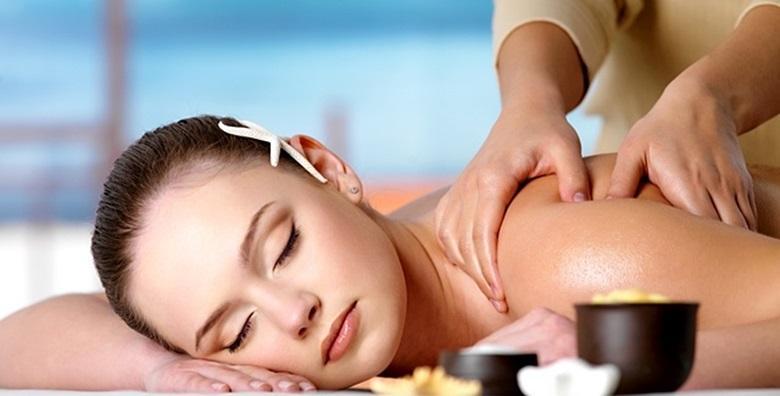 Medicinska masaža cijelog tijela u trajanju 30 minuta