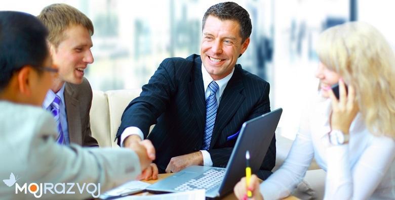 Edukacija za voditelje ureda, tajnike ili administratore