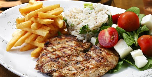 Ručak ili večera za dvoje za 75kn