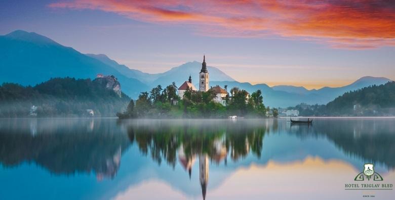 Wellness na Bledu - 2 ili 3 dana s doručkom