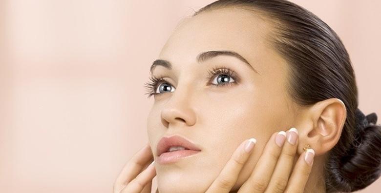 Čišćenje lica u salonu Augusta-S