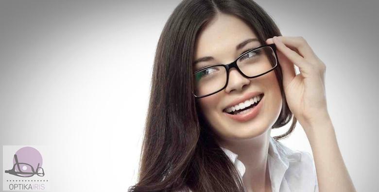 Kompletne naočale - voucher