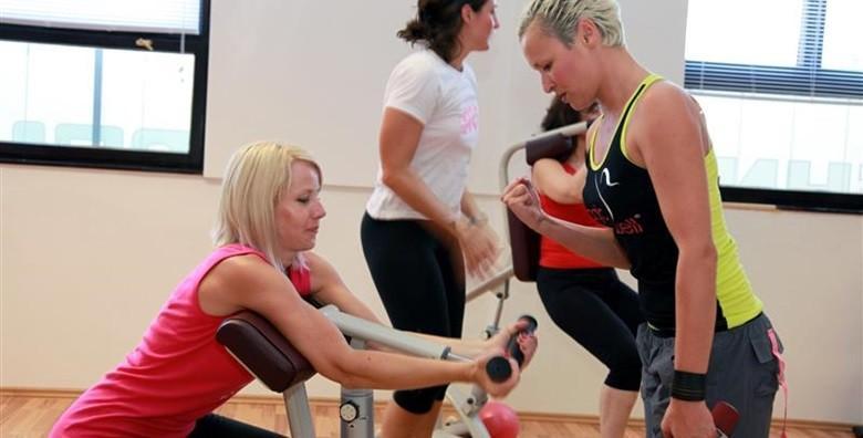 Magic Well kružni trening za žene - 2 mjeseca neograničeno