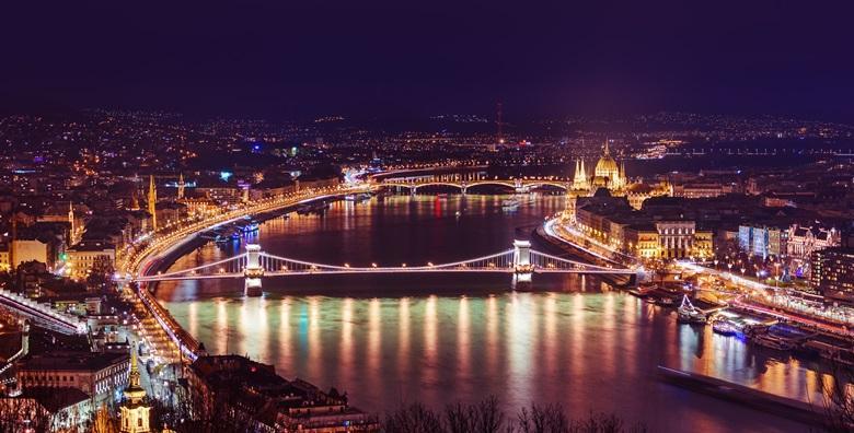 Advent u Budimpešti - izlet s prijevozom