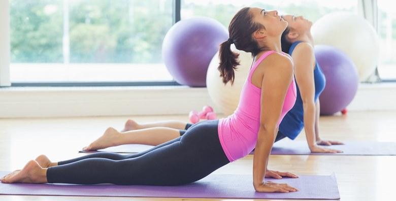 [POWER YOGA] Mjesec dana treniranja 2 puta tjedno – sjedinite um i tijelo za 99 kn!