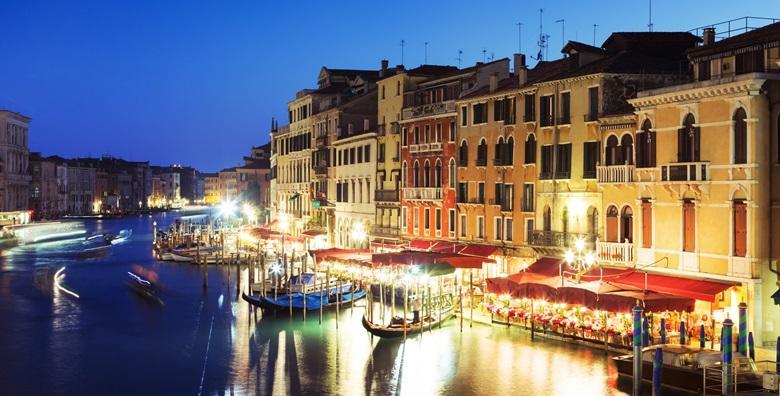 Advent u Veneciji - izlet s prijevozom