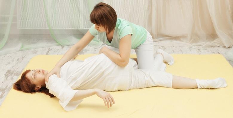 Tajlandska masaža u trajanju 90 minuta