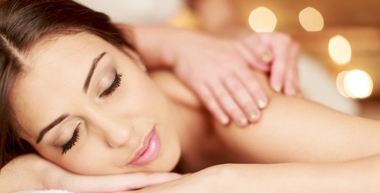 Klasična masaža cijelog tijela u trajanju 60 minuta – opustite se u stručnim rukama licenciranog fizioterapeuta za 89 kn!