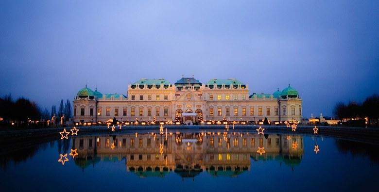 Advent u Beču - jednodnevni izlet s prijevozom