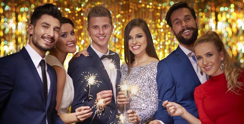 Nova godina, Hotel Kovač*** - 3 dana s punim pansionom