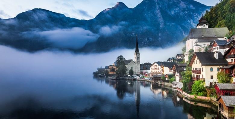 Advent na čarobnim jezerima - izlet s prijevozom