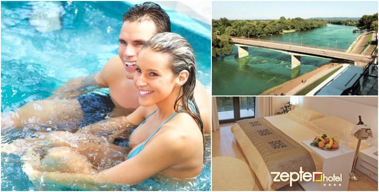 Hotel Zepter**** - 3 wellness dana za dvoje