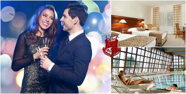 Božić u Hotelu Čateški dvorec***