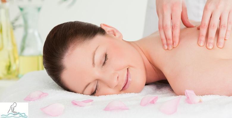 Parcijalna masaža - klasična, sportska ili medicinska masaža