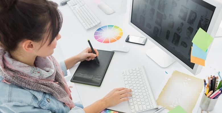 Adobe Illustrator - tečaj u trajanju 20 školskih sati