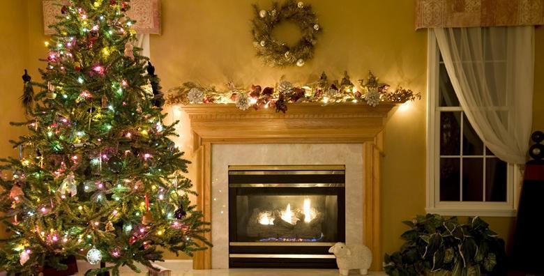 Božićna smreka do 3 metra visine