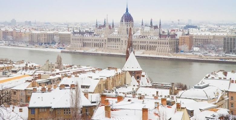 Budimpešta**** - 2 dana s doručkom i prijevoz