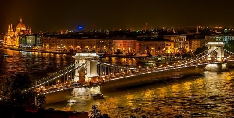 Budimpešta**** - 3 dana s doručkom i prijevoz