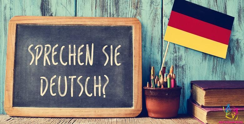 Njemački jezik - ubrzani tečaj razine A1/1 i A1/2