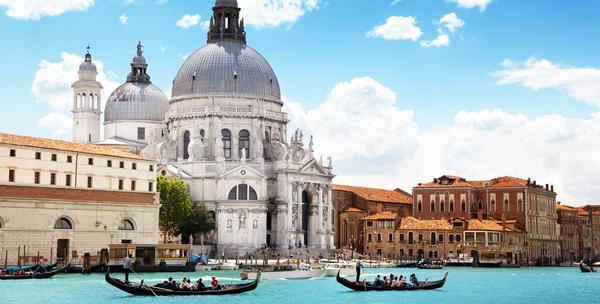 Venecija - jednodnevni izlet za 195kn