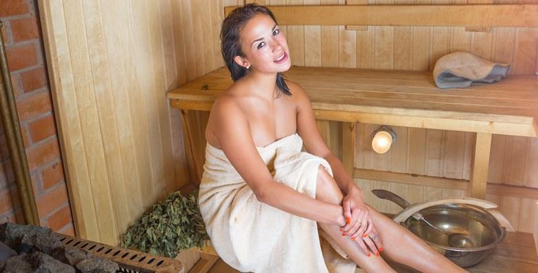 Infracrvena sauna, 3 dolaska