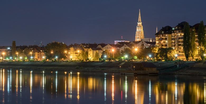 Nova godina u Osijeku**** - 3 dana