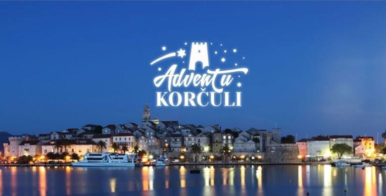 Advent u Korčuli**** - 3 ili 4 dana za dvoje