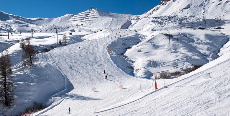 Skijanje u Italiji, Arabba - 8 dana s polupansionom