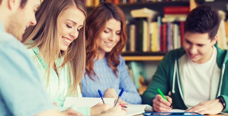 Engleski jezik - premium intenzivni tečaj A1+ A2 ili B1