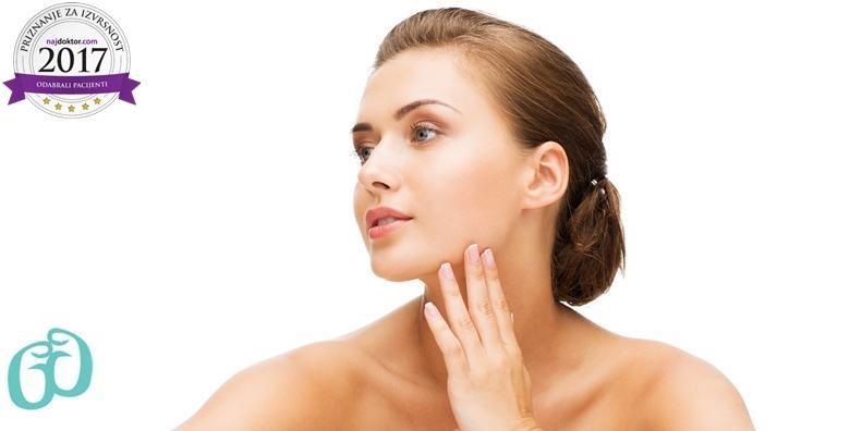 Hijaluron 1ml - popunjavanje usana ili bora