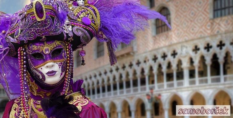 Karneval u Veneciji*** - 2 dana s doručkom i posjet Padovi