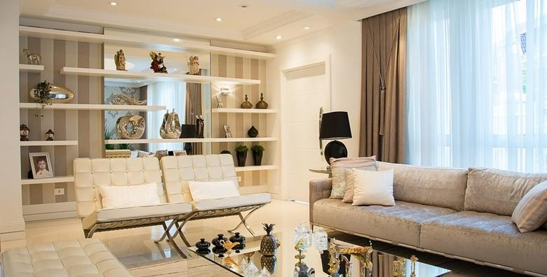 Čišćenje stana do 50, 75 ili 100 m2