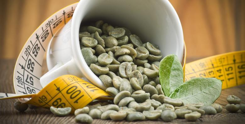 Zelena kava, 200g