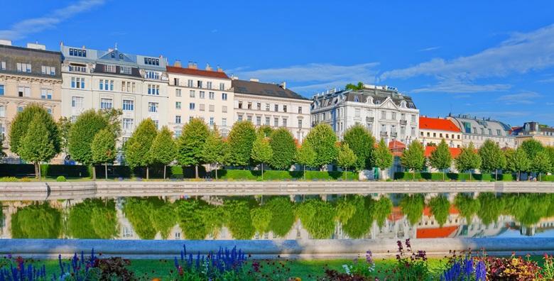 Beč i Bratislava*** - 2 dana s doručkom i prijevozom