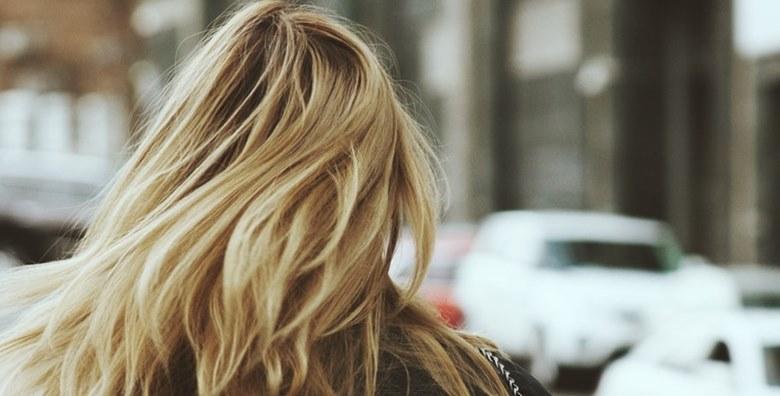 Bojanje, šišanje, fen frizura, pakung i masaža vlasišta