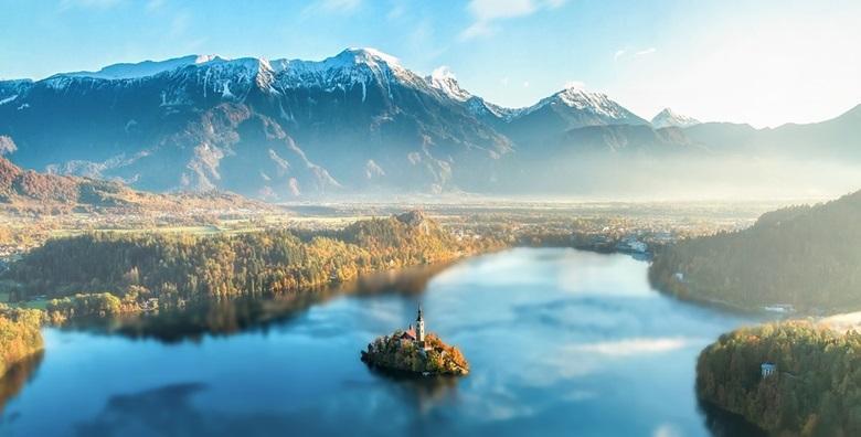 Bled i Bohinj - izlet s prijevozom