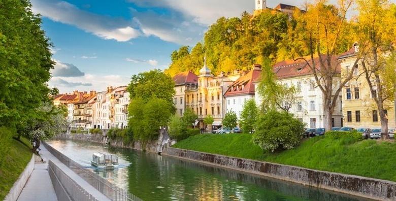 Ljubljana i Ledena zemlja - izlet