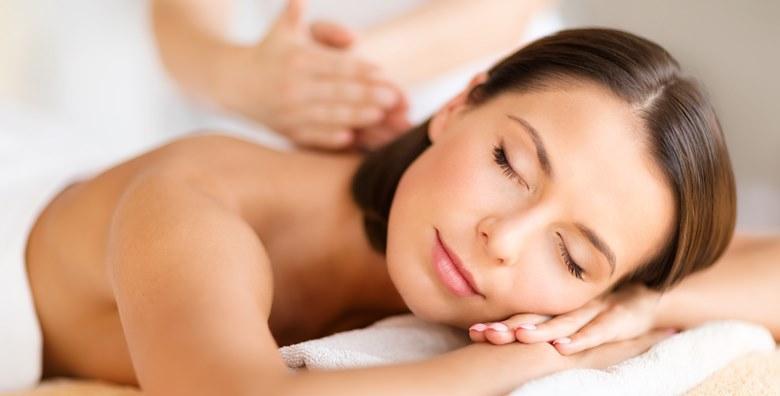 Masaža leđa ili cijelog tijela